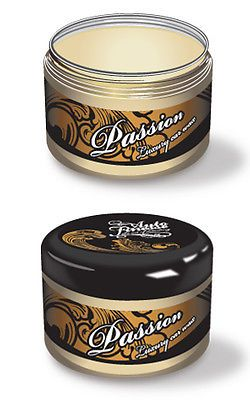 Auto Finesse Passion Carnauba Wax Pot