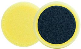 "Meguiars Soft Buff Polishing 4"" Pad Twin Pack"