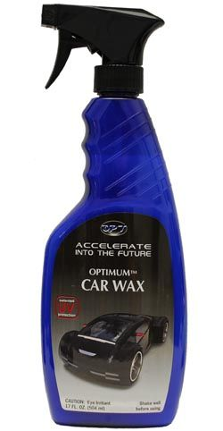Optimum Car Wax Liquid Spray