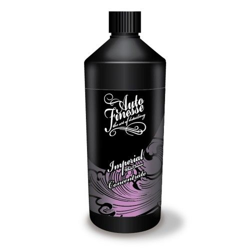 Auto Finesse Imperial Wheel Cleaner 1L Concentrate