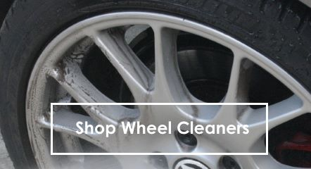Shop Wheel Cleaners
